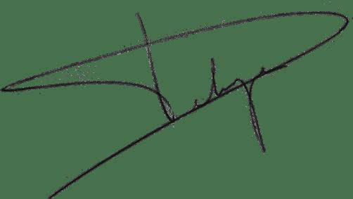 Signature Coach Levi - Personal Coaching by Levi Debruyne